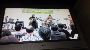 20131202かぐや姫コピーバンドDejavu(デジャブ)